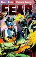 Ghost Rider/Captain America: Fear - One-Shot/Graphic Novel